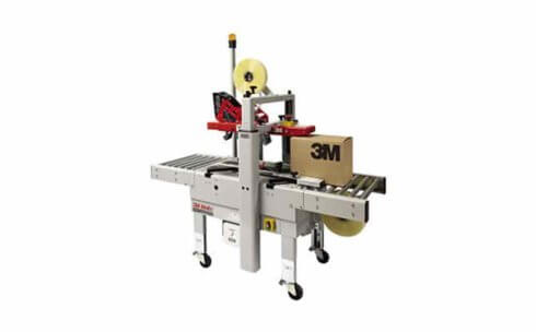 Case sealer 3M-Matic 200A model