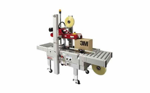 Case sealer 3M-Matic 7000R Pro model