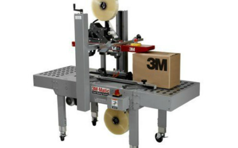 Case sealer 3M-Matic A20 model