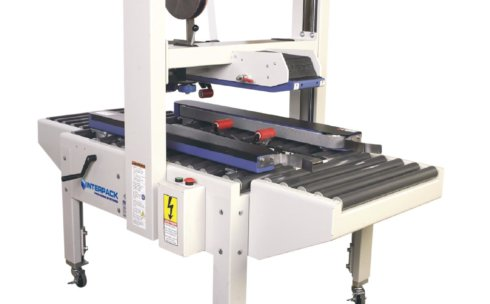 Scelleuse Interpack USA 2024-SB de Intertape