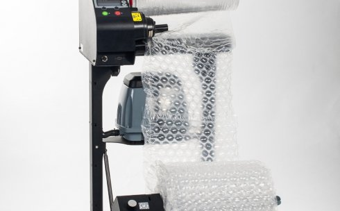 NewAir IB Flex from Sealed Air