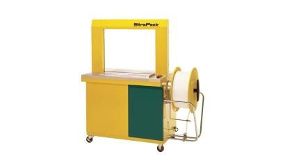 Samuel SQ-800 strapping machine