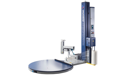 Table tournante Technoplat 708 de Robopac